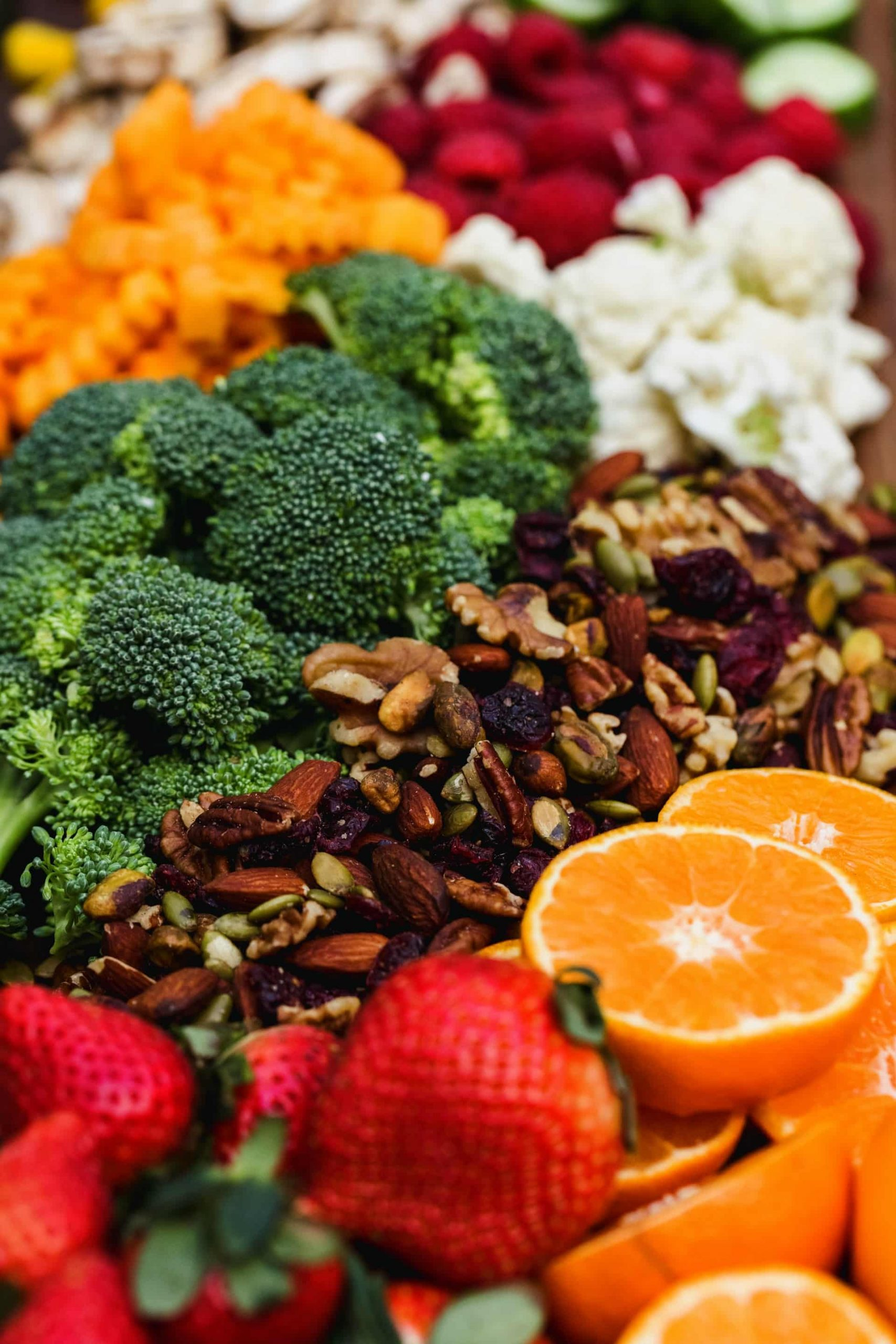 Healthy Foods To Add To Your Diet For Better Health